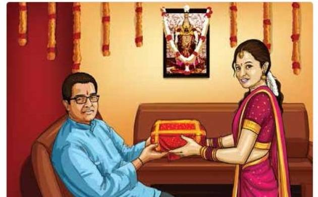 The festival of bhai dooj is marked by the pious relationship between brothers and sisters. (Representative image- Twittter)