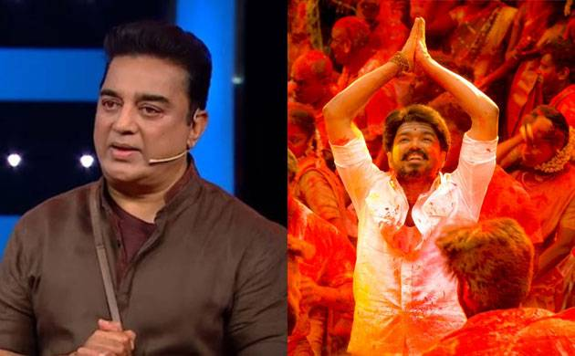 Mersel: Kamal Haasan backs Vijay-starrer, says 'don't re-censor it'