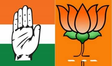 'Twitter War' breaks out between BJP and Congress over Rahul Gandhi