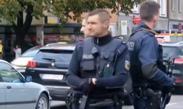 Munich knife attack: Four injured, police arrest suspect