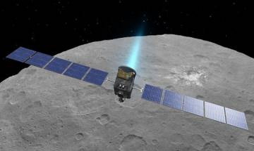NASA's Dawn spacecraft to get a closer look at dwarf planet Ceres
