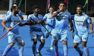 India defeat Malaysia 2-1 to clinch 3rd Asia Cup Hockey title after a decade