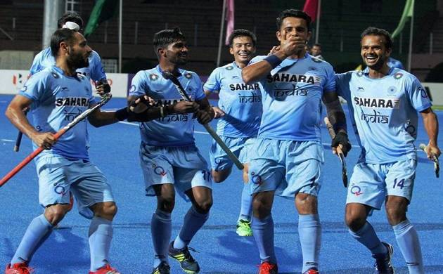 India beat Malaysia to win Asia Cup Hockey 2017 title (Twitter Image)