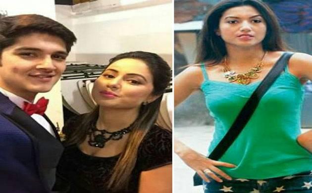 Bigg Boss 11 Rohan Mehra Gets Into A Twitter Spat With Gauahar Khan