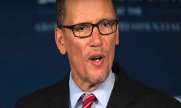 Donald Trump most dangerous president ever, says US Democratic party chairman Tom Perez