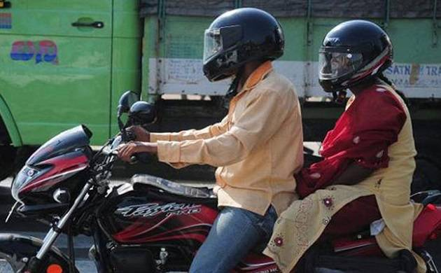 Karnataka government to ban pillion seats in two-wheelers with less than 100cc engines
