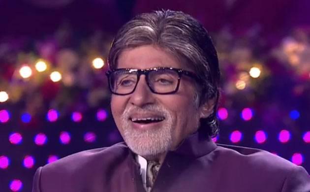 Kaun Banega Crorepati 9: Amitabh Bachchan thanks the show's team for their patience