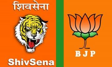 Shiv Sena again targets BJP, says only one party has unlimited money