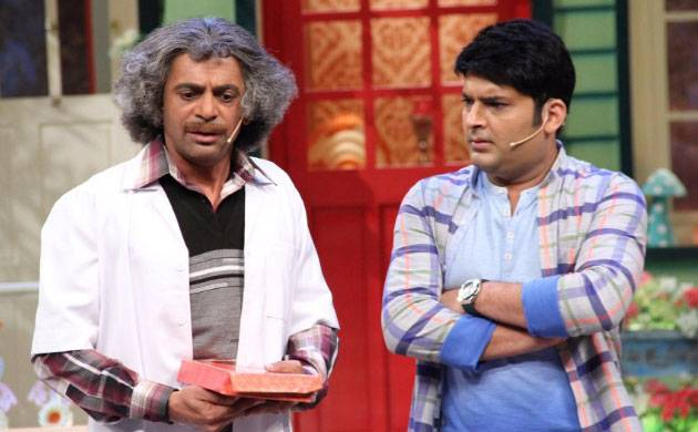Kapil Sharma opens up on his fight with Sunil Grover, says 'there was no fight with him'