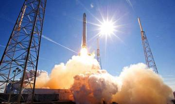 SpaceX Falcon Heavy rocket to liftoff from Kennedy Space Centre in November, says Elon Musk