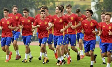 FIFA U-17 World Cup: Classical Spain set to clash with Mali in semi-finals