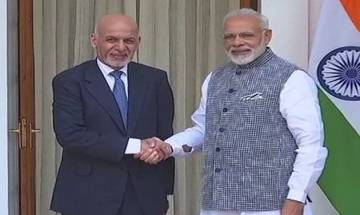 Time for Pakistan to make choices between terror groups or action, says Afghan President Ashraf Ghani