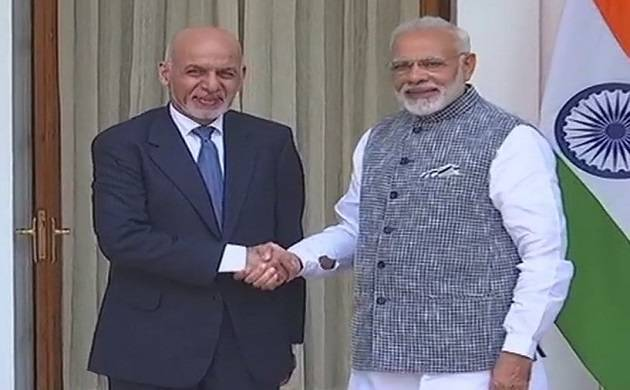 Time for Pakistan to make choices between terror groups or action says Afghan President Ashraf Ghani. (File Photo)
