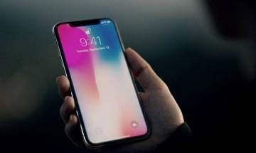iPhone X Pre-order begins on October 27 in India, check out price here