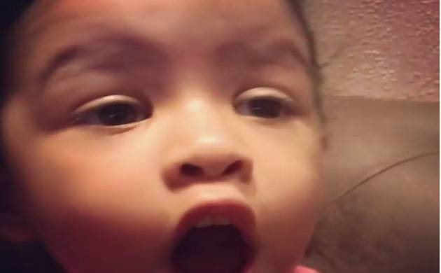 MS Dhoni's daughter Ziva's new video is too cute to handle