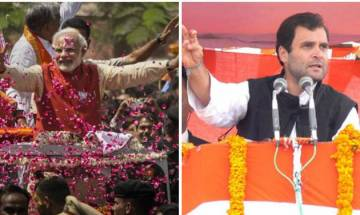 Gujarat assembly elections to take place in two phases on December 9, 14; counting on 18th