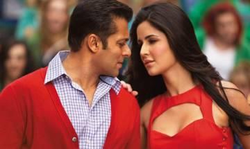 Tiger Zinda Hai: Salman Khan unveils new poster of Katrina Kaif-starrer