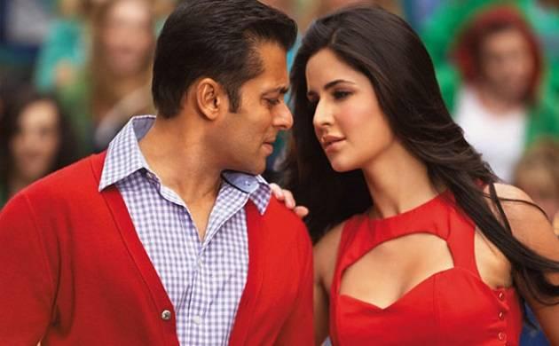 Tiger Zinda Hai: Salman unveils second poster of Katrina Kaif-starrer