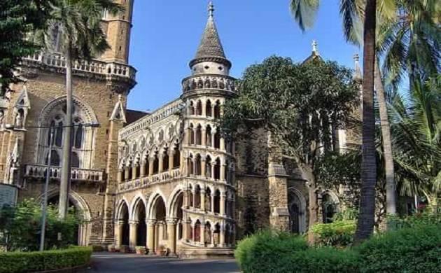 University of Mumbai (Source: Mumbai University site)