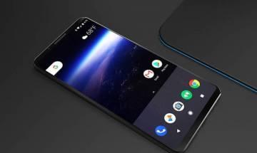 Google Pixel 2, Pixel 2 XL smartphones Pre-orders start from October 26 on Flipkart