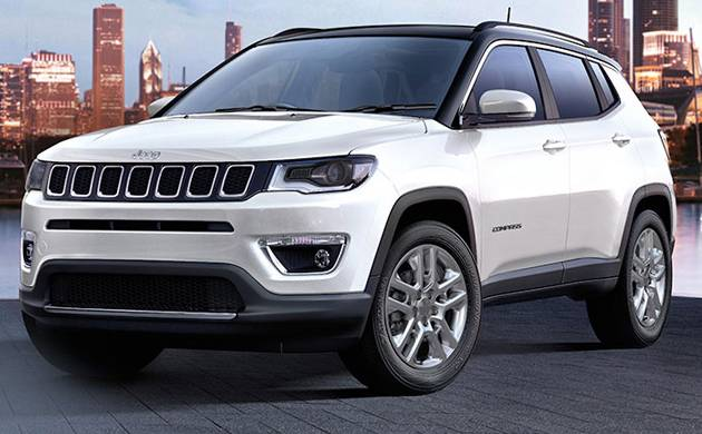 Made-in-India Jeep Compass graces international roads (Source: www.jeep-india.com)