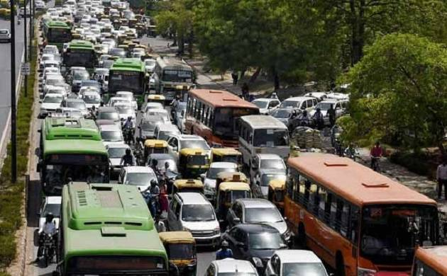 Odd-even scheme may be back in Delhi as pollution level rises, says Delhi transport minister