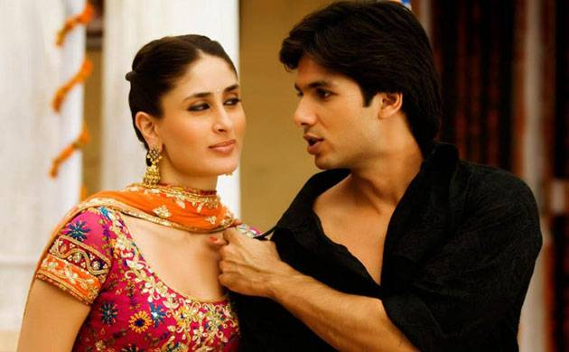 REVEALED! This is the reason behind Shahid Kapoor-Kareena Kapoor's break up