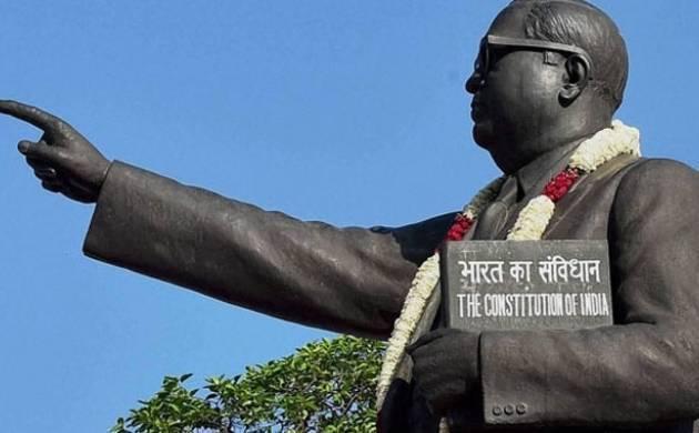 Haryana: Dr B R Ambedkar's statue stolen from Meerapur village (File Photo)