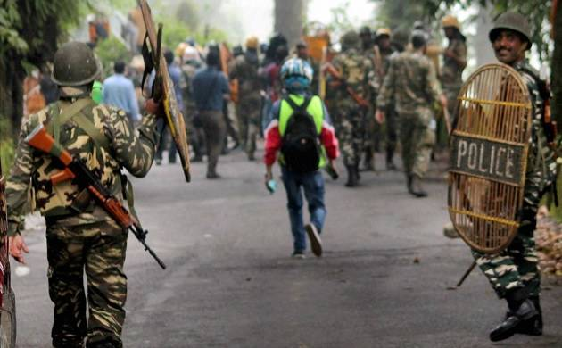 SC allows Centre to withdraw forces from strife-torn Darjeeling