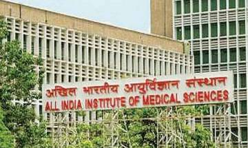 Various unions of AIIMS support protest by resident doctors