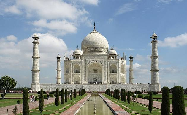 Supreme Court modifies Taj Mahal parking lot demolition order