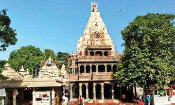 Supreme Court approves new norms for worship at historic Ujjain temple; allows only 500 ml of RO water to be offered to Jyotirlinga