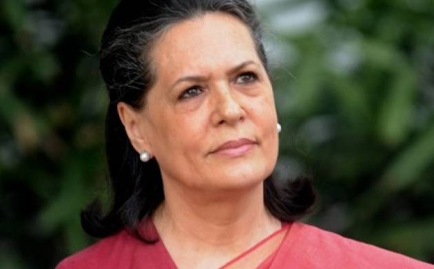 Congress President Sonia Gandhi discharged from Sir Ganga Ram Hospital