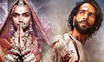 Bigg Boss 11: Shahid Kapoor-Deepika Padukone to promote Padmavati on Salman Khan's show
