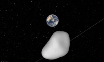 NASA: Small space objects from another Solar system spotted