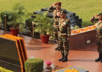 Indian Army celebrates 70th Infantry Day, PM Modi extends greetings