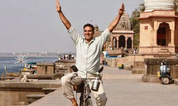 Akshay Kumar's Padman release date revealed, to clash with 2.0 at box office?