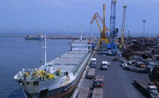 Bypassing Pakistan, India starts trade route to Afghanistan via Iran's Chahbahar Port