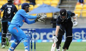 With nail-biting finish against NZ in Kanpur, India achieve most-ever 7 successive bilateral series wins