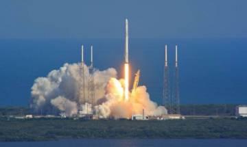 SpaceX's Falcon 9 rocket set to launch Korean communication satellite Koreasat 5A today