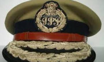 Rajasthan Police Academy's deputy director, Devashish Deo dies in Jaipur after prolonged illness