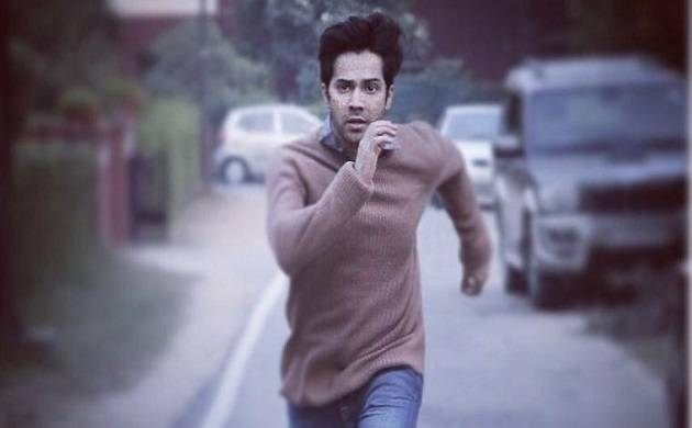 Varun Dhawan's upcoming venture 'October' to hit screens on April 13, next year