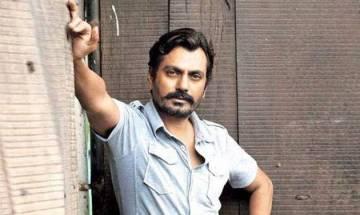Nawazuddin Siddiqui issues apology, withdraws his memoir  'An Ordinary Life'