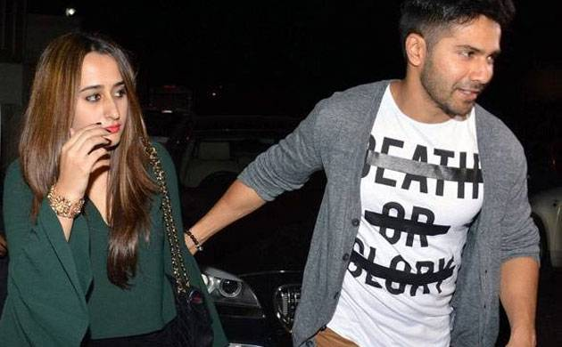 Varun Dhawan CALLS IT QUITS with girlfriend Natasha Dalal? Here's the truth