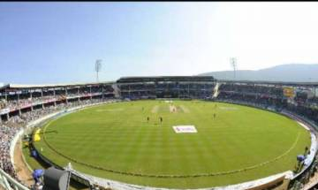 From Antigua's Vivian Richards Stadium to Lord's in London, five international stadiums named after famous cricketers