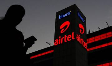 Airtel's total revenue falls 11.7% to Rs 21,777 cr during second quarter of year