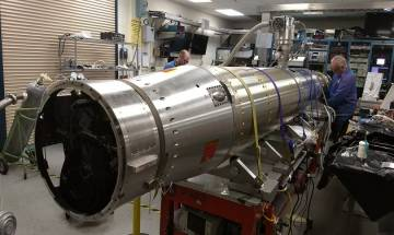 DEUCE: NASA's latest sounding rocket fails to study dark voids between galaxies and stars pervaded by IGM
