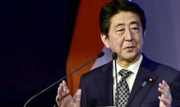 Shinzo Abe begins begins new term as Japan PM, vows to increase North Korea pressure