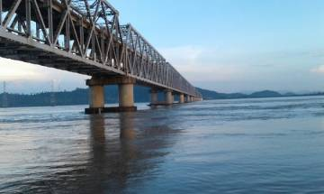 China refutes claims it is building 1,000 km long tunnel to divert Brahmaputra waters