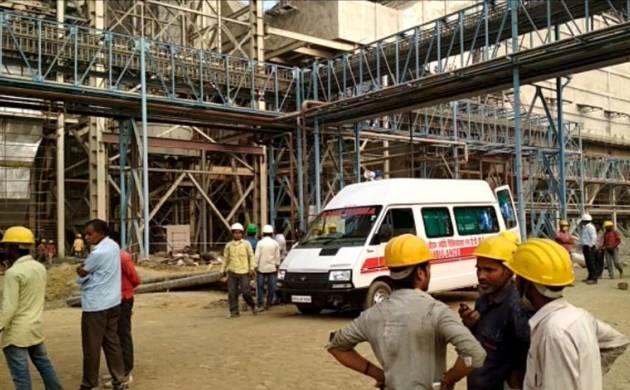Uttar Pradesh principal secretary has confirmed death of 16 labourers in the Unchahar boiler bust incident. (Source: News Nation)